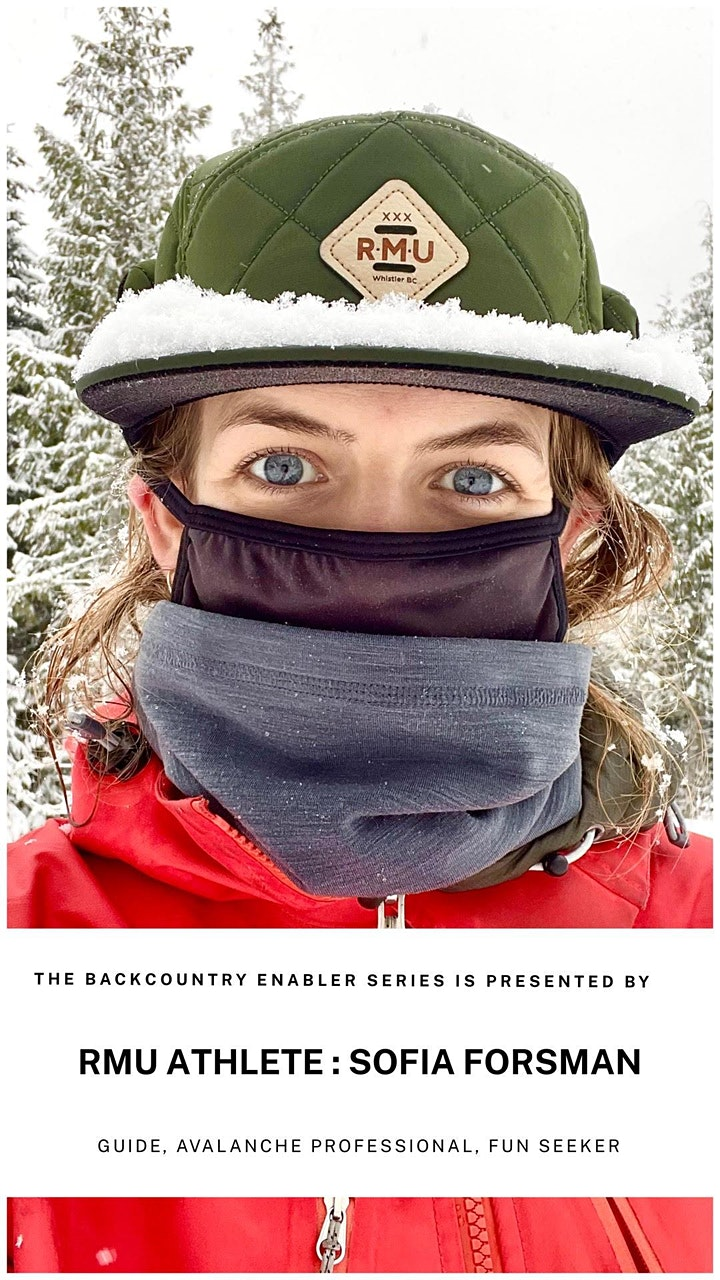 Backcountry Enabler Series image