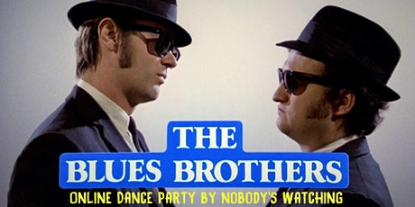 Blue Monday with The Blues Brothers tickets