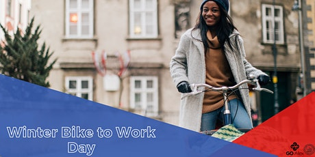 Winter Bike to Work Day- 2021 tickets