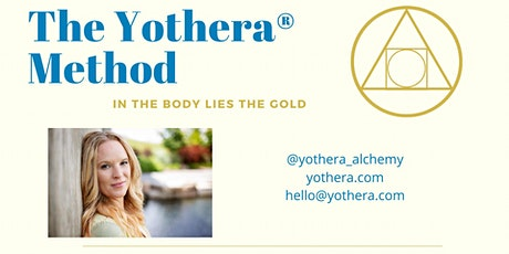 Yothera Method- Online YTT Workshop tickets
