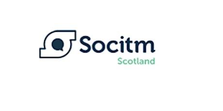 SOCITM Scotland - January 2021 Regional Meeting tickets