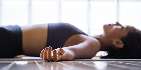 BREATH & BODY FOR RELAXATION	 *HOME PRACTICE, ONLINE CLASS tickets