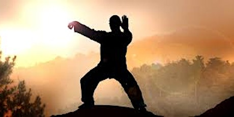 Virtual Tai Chi Fusion tickets