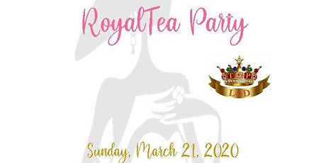 RoyalTea with the WDC Chapter of Top Ladies of DIstinction, Inc tickets