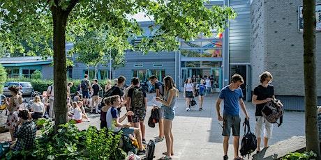 Rondleiding Rudolf Steiner College 2021 tickets