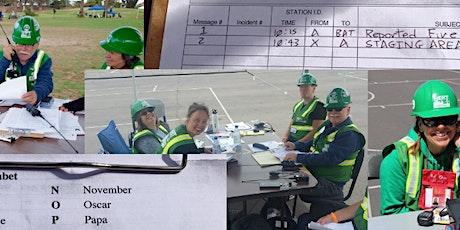 Neighborhood Communications Team - Message Passing & Scribing tickets