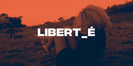 libert_é Online [Conscious Dance] tickets