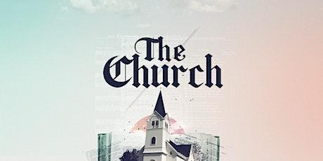 Culture City Church - 11am Service tickets