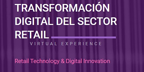 TRANSFORMACIÓN DIGITAL DEL SECTOR RETAIL entradas