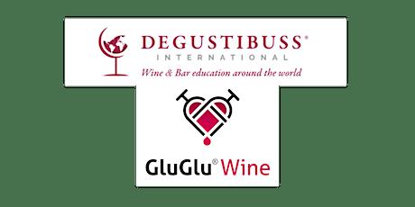 Glu Glu Wine biglietti
