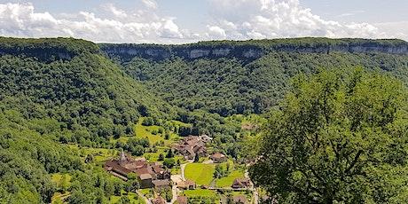 Stage Yoga et Rando dans le Jura, du 13 au 16 mai 2021 billets