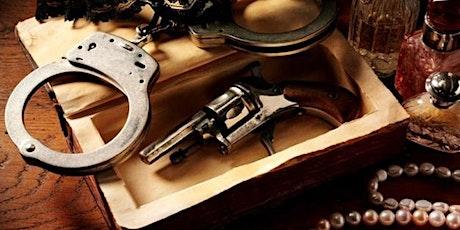 Pi Singles Murder Mystery Night - a vintage Murder! tickets