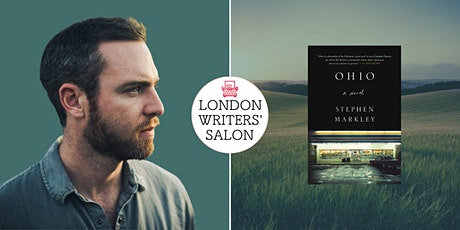 Writing Dark, Complex and Lovable Literary Fiction w/ Stephen Markley tickets