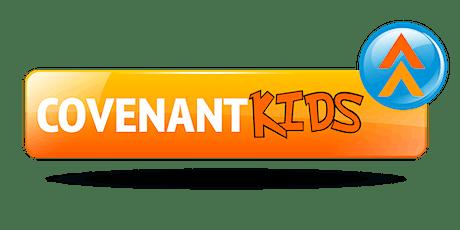 Preschool Covenant Kids tickets