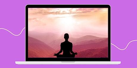 Served Up Sober Meditation tickets