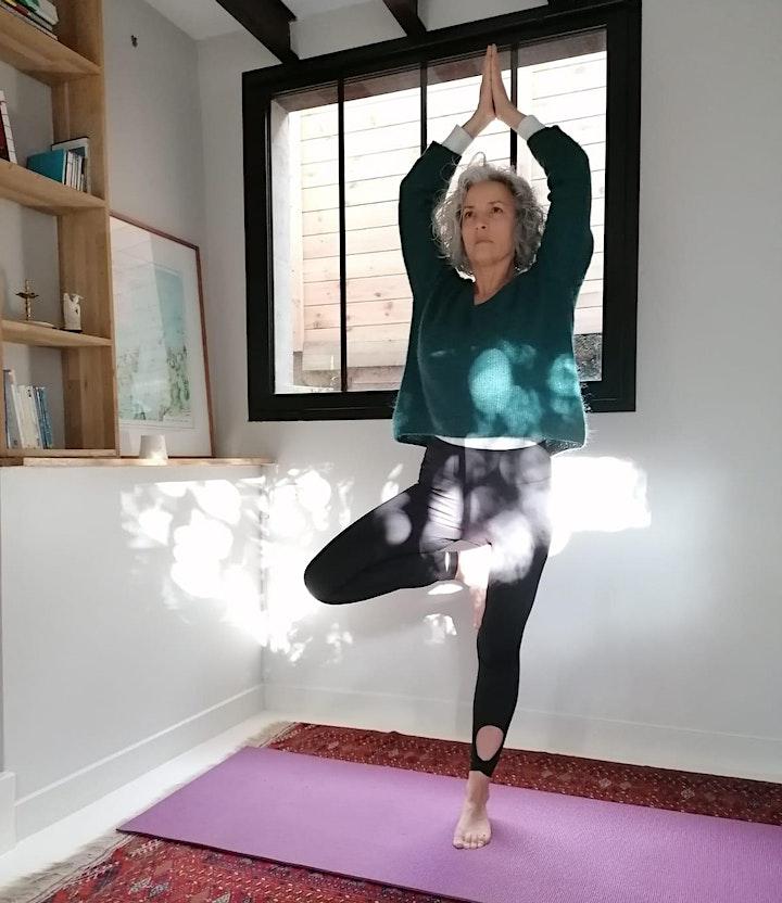 Image pour Stage Yoga et Rando dans le Jura, du 13 au 16 mai 2021