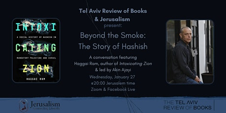 Beyond the Smoke: The Story of Hashish tickets