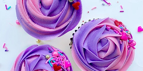 Cupcake Decorating & Nutrition Workshop tickets