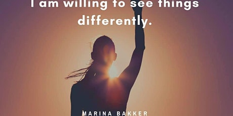 Free Confidence Coaching - A Conversation with Marina tickets