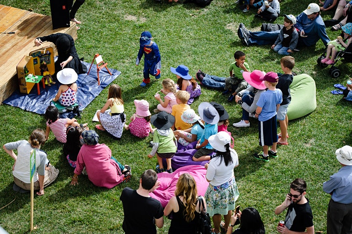Dowse Birthday Bash - a day of creativity, music and play! image
