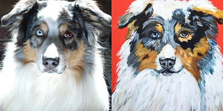Virtual Paint Your Pet Experience tickets