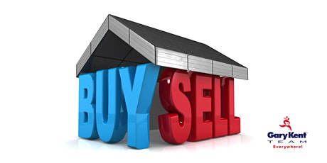 Free Webinar: The Buy/Sell Catch 22 tickets