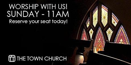 Worship Gathering - 11AM tickets