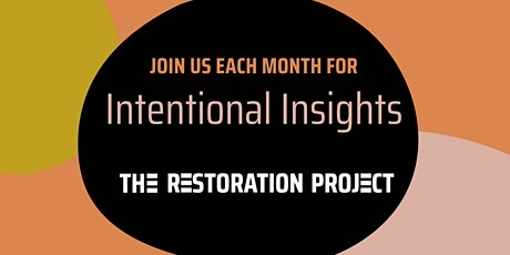 Intentional Insights: Perception vs. Reality tickets