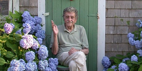 2021 The Good Earth: Vonnegut and the Environment tickets