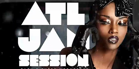 ATL Jam Session tickets