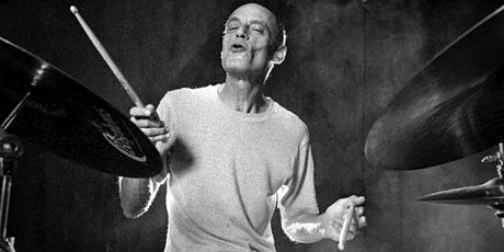 Masterclass: New Orleans legend & drummer, Johnny Vidacovich tickets
