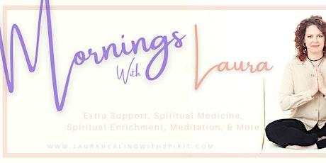 Virtual Circle, Meditation, Spiritual Medicine & Guidance tickets