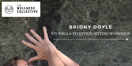 Yin Yoga + Intention Setting Workshop tickets