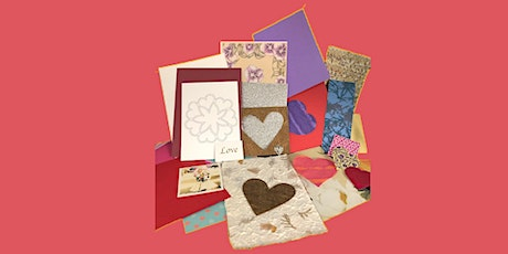 PLUG iN TO MAKiNG  VALENTiNE'S CARDS  FOR MEALS ON WHEELS tickets