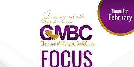 Christian Millionaire BookClub®️ Dublin Branch tickets