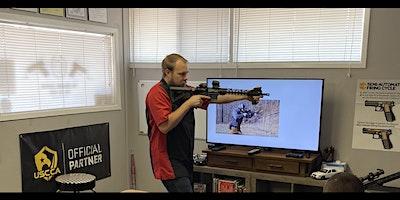 Carbine Basics – AR-15