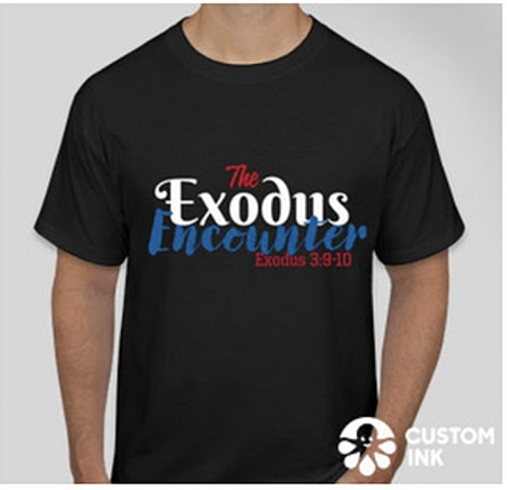 The Exodus Encounter image