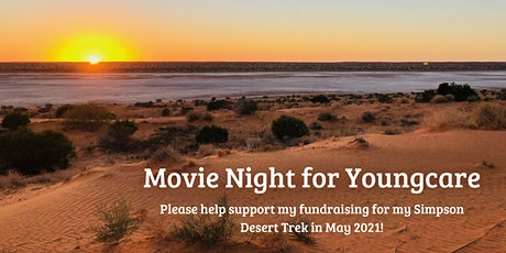 Movie Night for Youngcare tickets