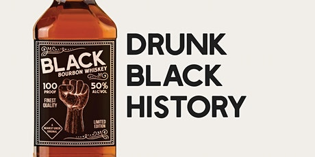 Drunk Black History tickets