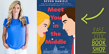 Devon Daniels, Meet You in the Middle tickets