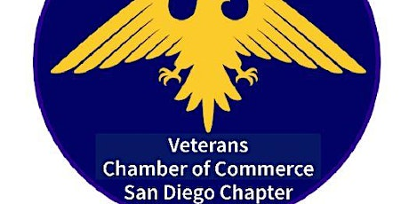 SD Veterans Chamber Networking/Sponsorship Packages tickets