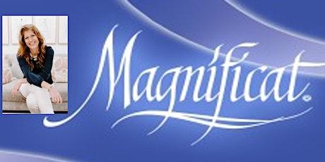 Slidell Magnificat Breakfast - Mary Bielski tickets