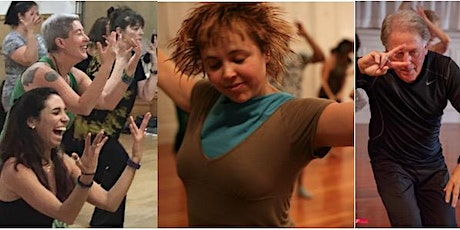 Mindful Dance Fitness for All:  Intro to Nia Technique tickets
