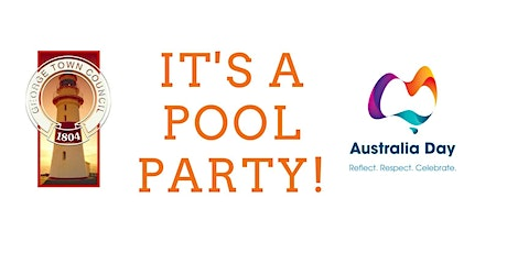 Australia Day 2021 Pool Party tickets