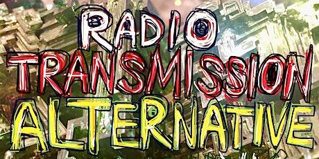 Radio TRANSMISSION : Alternative Music Dance Party tickets