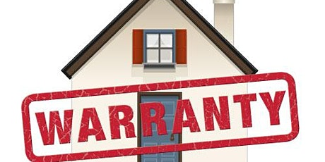 Home Warranties...The Good, The Bad, and The Ugly! tickets