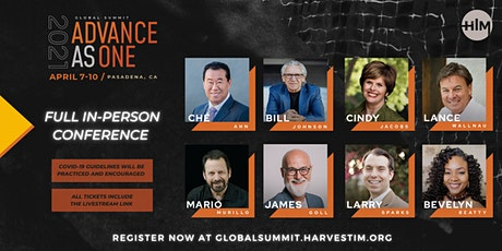 GLOBAL SUMMIT 2021: Advance As One tickets