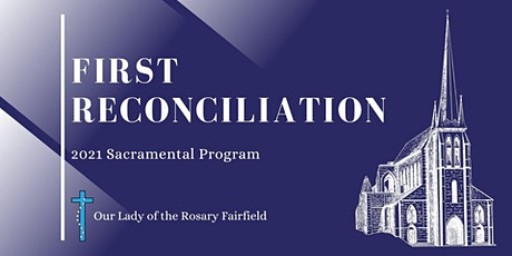 OLR First Reconciliation - Session 2 tickets