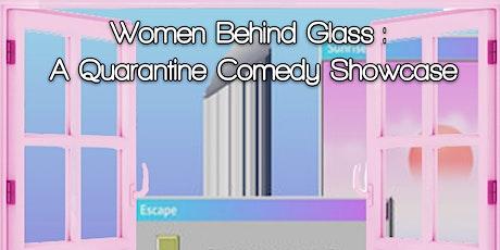 Women Behind Glass tickets