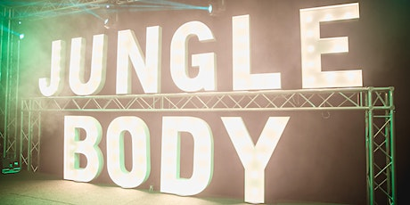 SATURDAY KONGA® by The Jungle Body Manawatū tickets